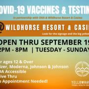 Yellowhawk Mobile Vaccine